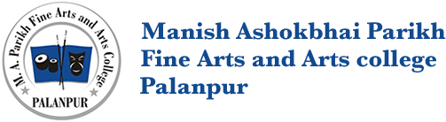 Manish Ashokbhai Parikh Fine Arts & Arts college